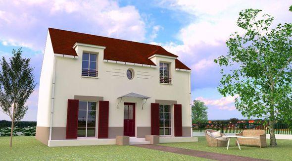 Entreprise marchis 92 maison neuve haut de seine 92 entreprise marchis for Construction maison neuve 92