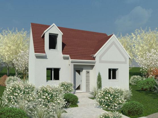 Entreprise marchis 92 maison neuve entreprise marchis for Construction maison neuve 92