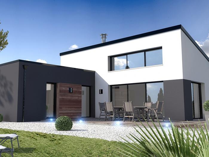 Vos plans d 39 architecture de votre maison avec notre for Conception d architecture maison gratuite