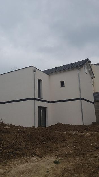 Nos mod les de maisons l 39 entreprise marchis r alise votre for Entreprise de construction maison individuelle