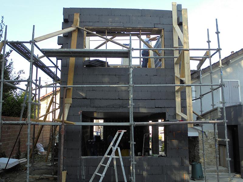 Maison neuve en r gion parisienne faire construire sa maison for Construction maison neuve 92