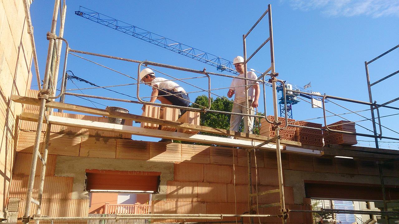 Construction maison individuelle entreprise marchis 15 for Entreprise de construction maison individuelle